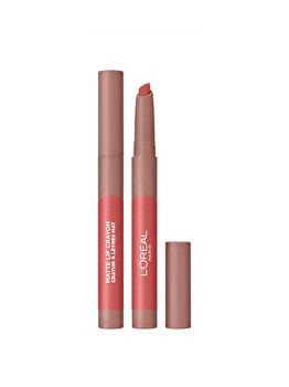 Creion de buze L'Oréal Paris Les Caramels, 105 Sweet and Salty, 2.5 g imagine produs