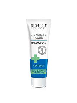 Crema de maini Revuele Advanced Care, 100 ml imagine produs