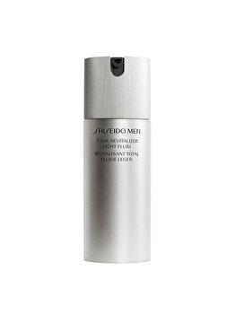 Crema pentru fata Shiseido Men Total Revitalizer, Barbati, 80 ml imagine produs