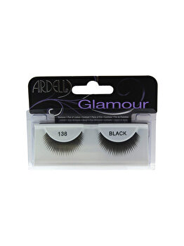 Gene false, Ardell Glamour, 138 Black poza