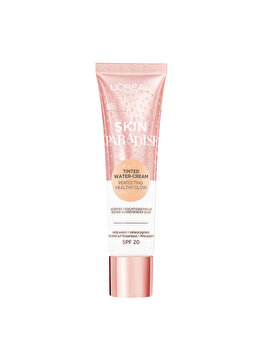 Crema coloranta pentru ten L'Oréal Paris Good Skin Day, 01 Light, 30 ml imagine produs