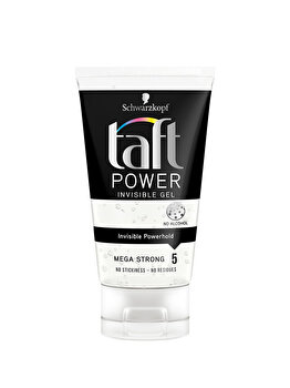 Gel Power Invisible, 150 ml poza
