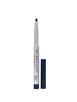 Creion de ochi TheBalm Mr. Write (Now), Raj Navy, 0.28 g imagine produs