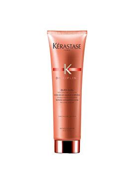 Crema profesionala pentru definirea buclelor Kerastase Discipline Curl Ideal Oleo, 150 ml imagine produs