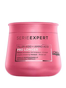 Masca pentru repararea lungimilor parului L'Oréal Professionnel Serie Expert Pro Longer, 250 ml imagine produs