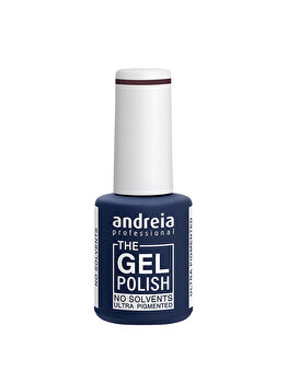 Lac de unghii semipermanent Andreia The Gel Polish, G33, 10.5 ml poza