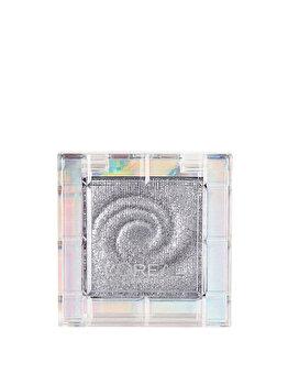 "Fard de pleoape ""ulei-in-pudra"" L'Oréal Paris Color Queen, 40 Extravagent (textura metalizata), 3.8 g imagine produs"