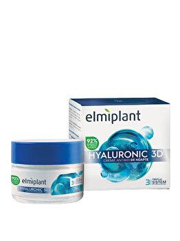 Crema antirid de noapte cu Acid Hyaluronic, 50 ml imagine produs