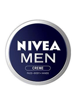 Crema pentru corp Nivea Men, 75 ml poza
