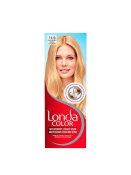 Vopsea de par Londa, Blond Platinat,11/0, 110 ml imagine produs