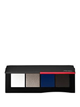 Paleta machiaj Shiseido Essentialist Eye Palette, 04 Waters, 5.2 g poza