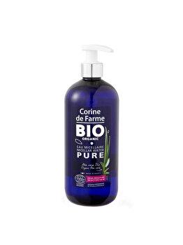 Apa micelara cu aloe vera Corine de Farme Bio Organic Pure, 500 ml imagine produs