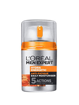 Crema hidratanta L Oreal Men Expert Hydra Energetic, 50 ml