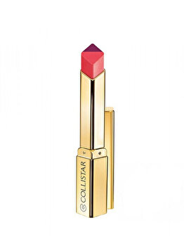 Ruj de buze Collistar Extraordinary Duo Lipstick, 08 Sophisticated, 2.5 ml poza