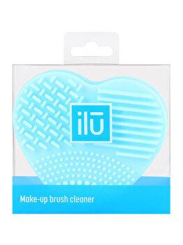 Accesoriu albastru pentru curatarea pensulelor Ilu imagine produs