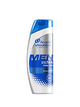 Sampon anti-matreata pentru par normal Head&Shoulders Men Ultra Total Care, 675 ml poza