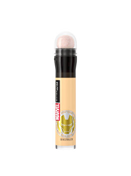 Corector universal Marvel x Maybelline New York Instant Anti Age Eraser, 06 Neutralizer, 6.8 ml imagine produs