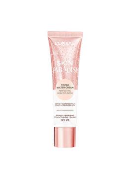 Crema coloranta pentru ten L'Oréal Paris Good Skin Day, 02 Fair, 30 ml imagine produs