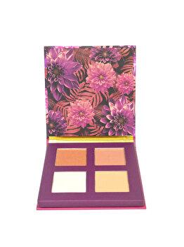 Paleta mini farduri de pleoape Colorhaus All Eyes On Me, 8.8 g imagine produs