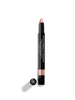 Creion ochi Chanel Stylo Ombre et Contour, 06 Nude Eclat, 0.8 g poza