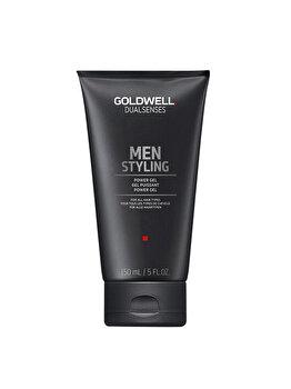 Gel de stilizare cu fixare puternica Goldwell Dualsenses Men Power, 150 ml imagine produs