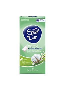 Absorbante zilnice Everyday Cotton Fresh, 30 buc. imagine produs
