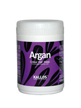 Masca pentru parul vopsit Argan Colour, 1000 ml imagine produs