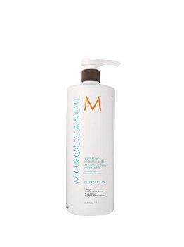 Balsam de par Moroccanoil Hydration, 1000 ml imagine produs