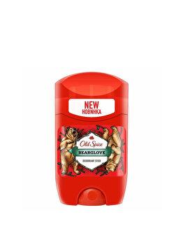 Deodorant antiperspirant stick Old Spice Bearglove, 50 ml imagine produs