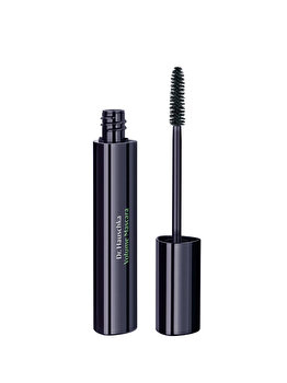 Mascara de gene Dr Hauschka Volume, 01 Black, 8 ml imagine produs