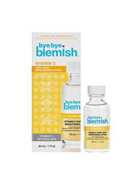 Lotiune pentru hiperpigmentare Bye Bye Blemish Vitamin Bright, 30 ml imagine produs