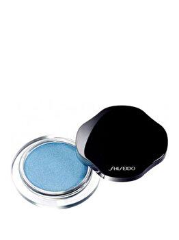 Fard de pleoape cremos Shiseido Eyes Shimmering Cream, BL215 Ice, 6 g poza