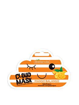 Masca energizanta pentru fata Mango Balango Bielenda Cloud, 6 g poza