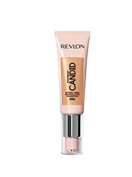 Fond de ten Revlon Photoready Candid, 250 Vanilla, 22 ml imagine produs