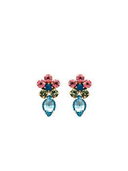 Cercei Roxannes - Mariana Jewellery MSD_E-1628/1-2141RG2 elefant imagine 2021