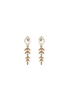 Cercei Roxannes - Mariana Jewellery MSD_E-1628-1112RG2 elefant imagine 2021