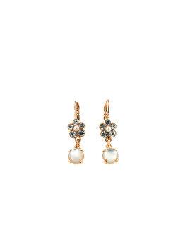 Cercei Roxannes - Mariana Jewellery MSD_E-1152/3-M1201RG6 elefant imagine 2021