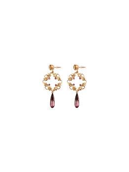 Cercei Roxannes - Mariana Jewellery MSD_E-1185/2-1115RG2 elefant imagine 2021