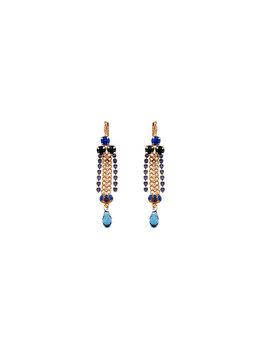 Cercei Roxannes - Mariana Jewellery MSD_E-1330-1026RG6 elefant imagine 2021