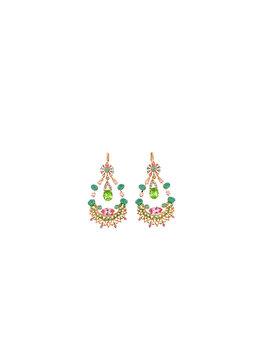 Cercei Roxannes - Mariana Jewellery MSD_E-1422-1028RG6 elefant imagine 2021