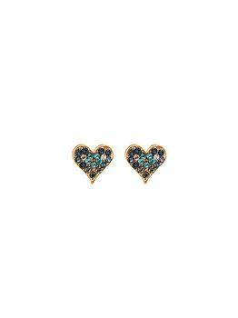 Cercei Roxannes - Mariana Jewellery MSD_E-1322-1114RG2 elefant imagine 2021