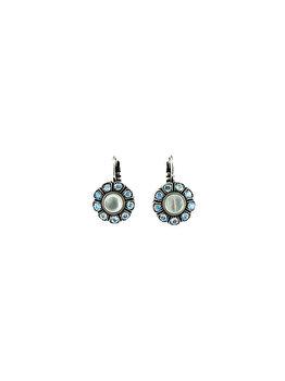 Cercei Roxannes - Mariana Jewellery MSD_E-1131-M5087SP6 elefant imagine 2021