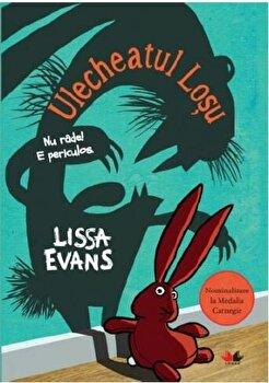 Ulecheatul Losu/Lissa Evans