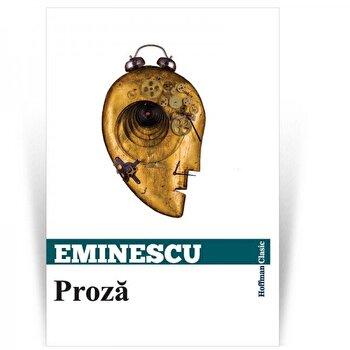 Proza/Mihai Eminescu poza cate
