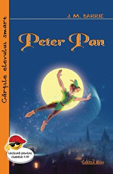 Peter Pan/J.M.Barrie