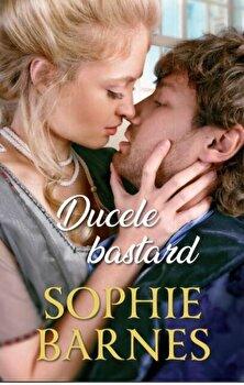 Ducele bastard/Sophie Barnes
