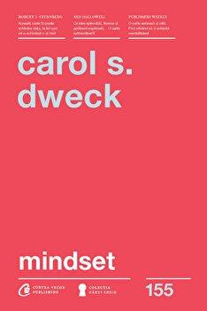 Coperta Carte Mindset. Editia a II -a