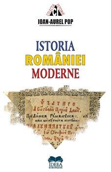 Istoria Romaniei moderne/Ioan-Aurel Pop