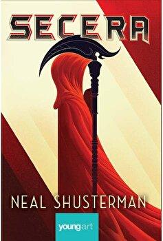 Secera/Neil Shusterman