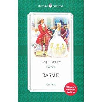 Basme/Fratii Grimm
